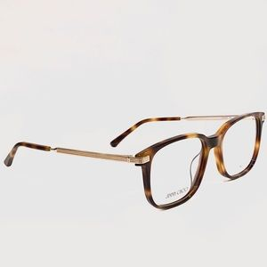 Jimmy Choo NEW Eyeglasses